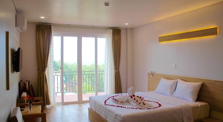 Bí quyết chọn khách sạn 4 sao giá rẻ tại thành phố Đà Nẵng