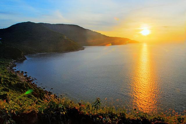 Bán đảo Sơn Trà – Đà Nẵng