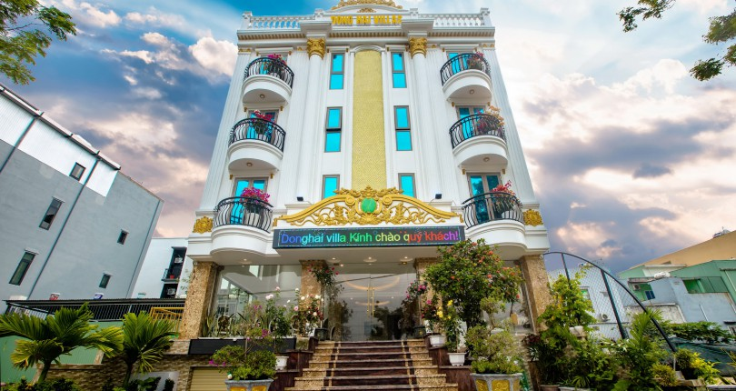 Nhiều khách sạn 4-5 sao tại Đà Nẵng kín phòng dịp 30/4