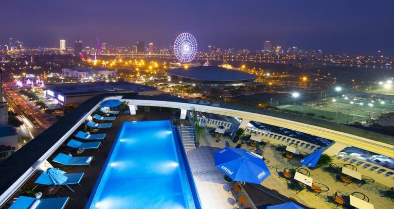 Đà Nẵng đứng đầu danh sách 10 điểm đến toàn cầu 2020