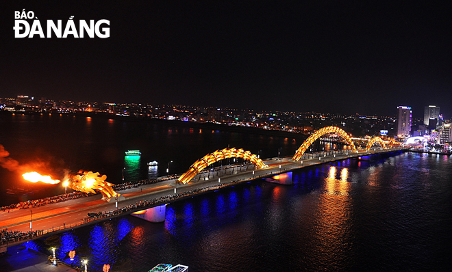 Đà Nẵng: Thành phố đáng sống